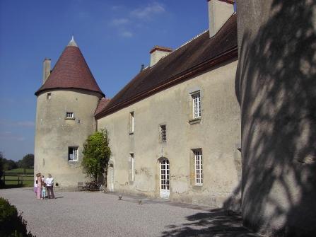 Châreau de Boucherolles