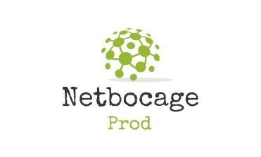 logo Netbocage prod