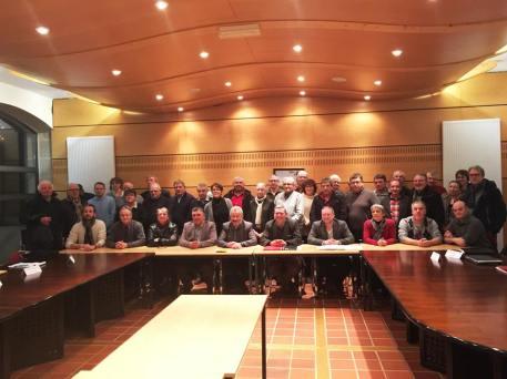 le conseil communautaire bocae bourbonnais