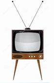 écran de télé